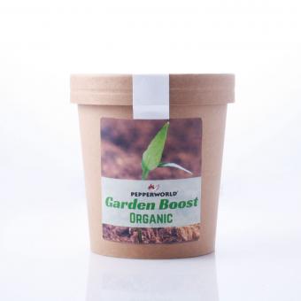Garden Boost Organic - Organischer Dünger