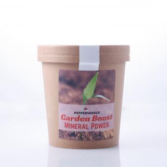 Garden Boost Mineral Power Mineralischer Dünger
