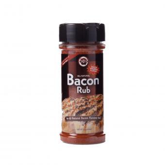 Bacon Rub