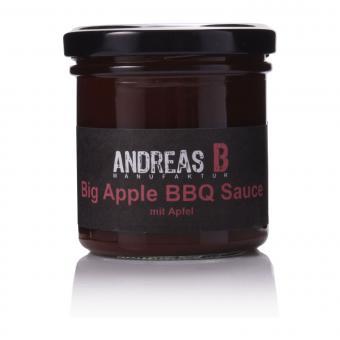 AndreasB Big Apple BBQ Sauce