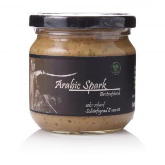 Arabic Spark Brotaufstrich