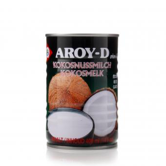 Aroy-D Kokosnussmilch 400ml