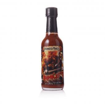 Bumblefoot's Bumblef**ked Hot Sauce