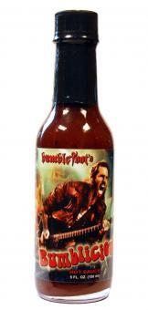 Bumblefoot's Bumblicious! Hot Sauce