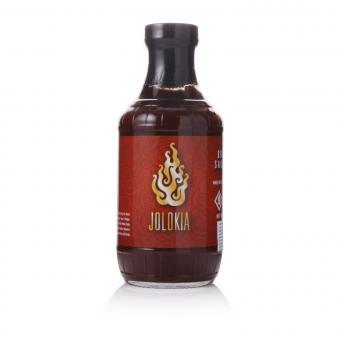 CaJohns Jolokia BBQ Sauce