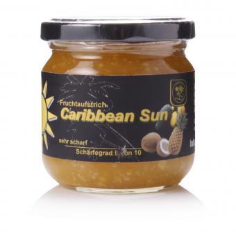 Carribean Sun Fruchtaufstrich