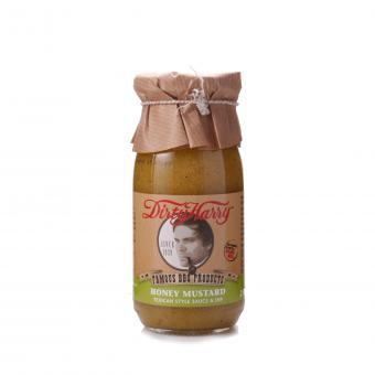 Dirty Harry Honey Mustard