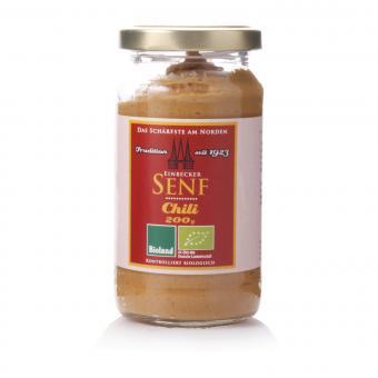 Einbecker Senf - Chilisenf