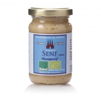 Einbecker Senf - Honigsenf