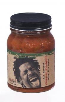 Pain is Good Salsa #114 (Jamaican Pineapple)