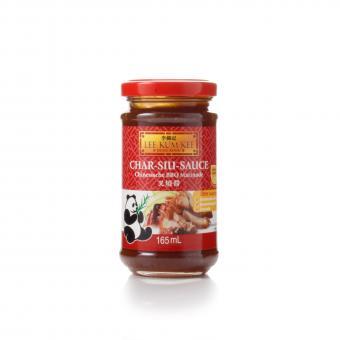 Lee Kum Kee Char Siu Sauce / Chinesische BBQ Marinade