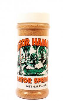 Gator Hammock Sprinkle