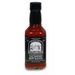 Lynchburg Tennessee Whiskey Jalapeno Sauce