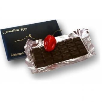 Habanero Schokolade 70%