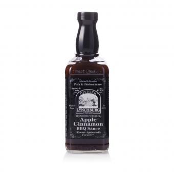 Lynchburg Tennessee Whiskey Apple Cinnamon BBQ Sauce