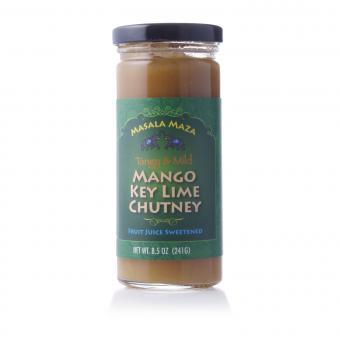 Masala Maza Chutney - Mango Key Lime