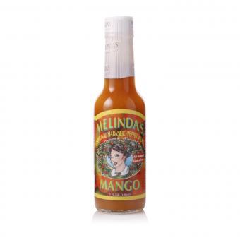 Melinda's Mango Hot Sauce