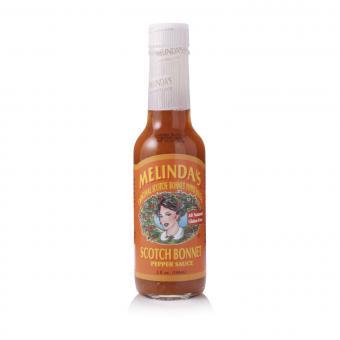 Melinda's Scotch Bonnet Sauce