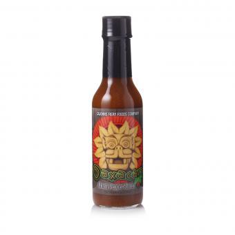 Oaxacan Ghost Hot Sauce