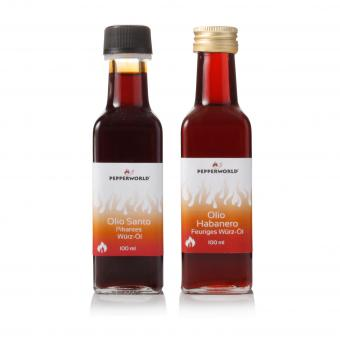 Olio Duo Infernale, Doppelpack