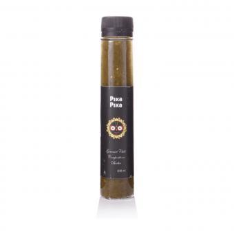 Pika Pika Apfel - Koriander - Jalapeño Sauce