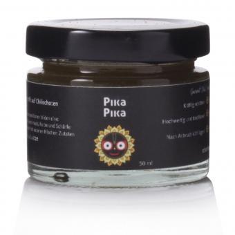 Pika Pika Kiwi-Minze-grüne Jalapeño Jelly
