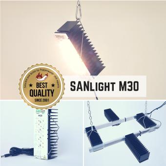 SANlight M30 Pflanzenlampe