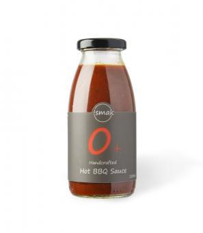 !smak O+ BBQ Sauce