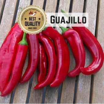 Guajillo Chilisamen