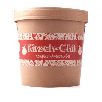 Spicy Garden Kirsch Chili
