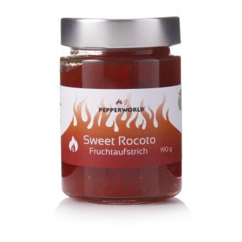Sweet Rocoto Fruchtaufstrich