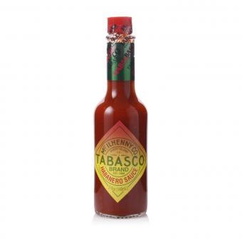 Tabasco Habanero Pepper Sauce 148 ml