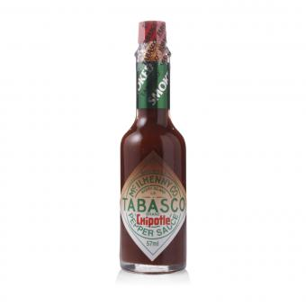 Tabasco Chipotle Pepper Sauce 57 ml