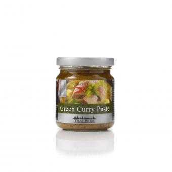Thai Pride Currypaste Grün