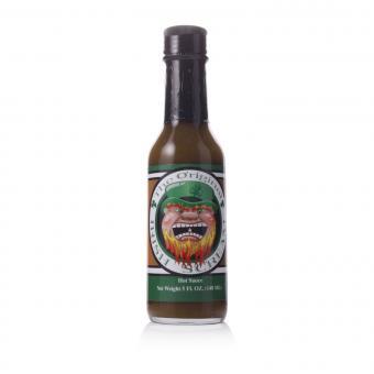 The Original Irish Scream Hot Sauce