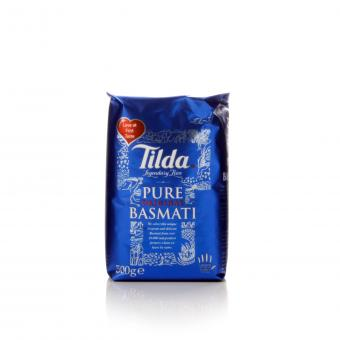 Tilda Basmatireis 500g