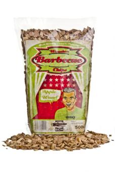 Axtschlag - Wood Chips - Apple (Apfelbaum)