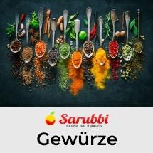 Gewürze von Sarubbi
