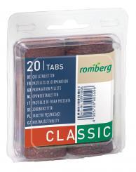Romberg CLASSIC 20 Kokos-Quelltabletten