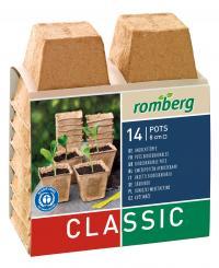 Romberg CLASSIC 10 Anzuchttöpfe