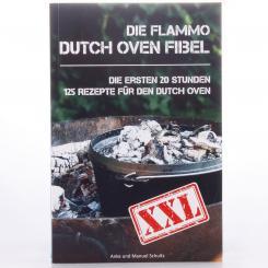 Dutch Oven Fibel XXL