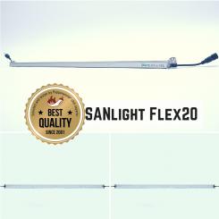 SANlight FLEX20 Pflanzenlampe