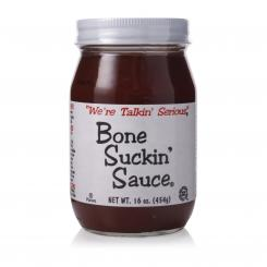 Bone Suckin' Sauce