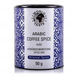Arabic Coffee Spice - World of Taste