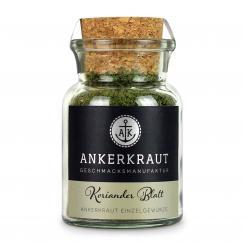 Ankerkraut Korianderblatt, gerebelt