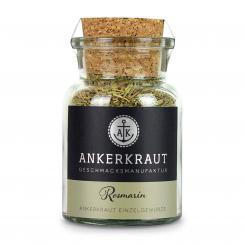 Ankerkraut Rosmarin, gerebelt