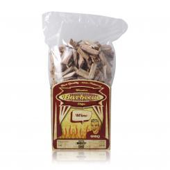 Axtschlag - Wood Smoking Chips - Wine - 1Kg