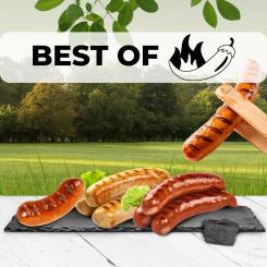Best of Bratwurst Box
