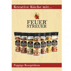 Creative FeuerStreuer-Cuisine