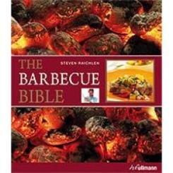 The Barbecue Bible (Steven Raichlen)